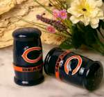 NFL Salt & Pepper Shakers - Chicago Bears