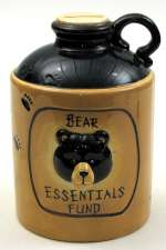 Bear Jug Bank