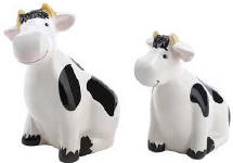 Cows Salt-pepper