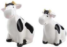 Cows Salt-pepper