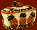 `The Pineapple Bread Box