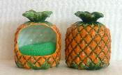 `The Pineapple scrubber set