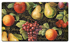 Anti Fatigue Floor Mat Gourmet Fruit