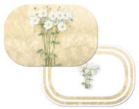 A Corelle Floral Varietals I Placemat Set